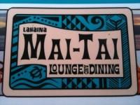 Mai Tai Lounge