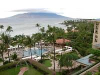 The Four Seasons, Wailea, Maui