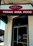 Vegan Restaurant Reviews: Souley Vegan, Oakland, California