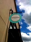Vegan Restaurant Reviews: Sweetpea Baking Company, Portland, Oregon
