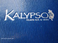 Vegan Restaurant Reviews: Kalypso, Hanalei, Kauai, Hawaii