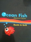 Vegan Restaurant Reviews: Ocean Fish, Pacifica, California