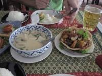 Restaurant Review: Bai Fern Restaurant, Mae Sot, Thailand