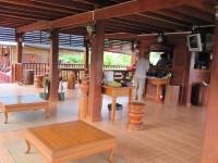 Hern Tai Resort, Mae La Noi, Thailand