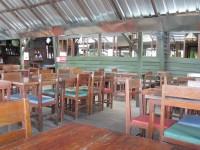 Riverside Restaurant, Lampang, Thailand