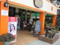 Cham Cha Restaurant, Chiang Rai, Thailand