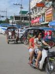Pai, Lampang, Chiang Rai, and Chiang Khong; Thailand (June 7 - 15)