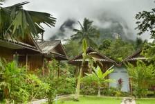 Lattanavongsa  Guest House, Muang Ngoi, Laos