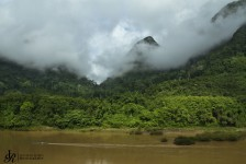 Sounds from Muang Ngoi, Laos