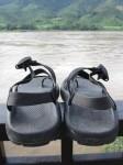 Chocos Z2 Sandals