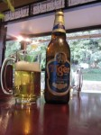 Tiger Beer, Laos