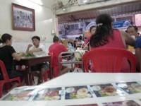 Vieng Sawan Restaurant, Vientiane, Laos