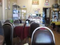 Fathima Restaurant, Vientiane, Loas