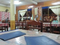 Sanga Restaurant, Phonsavan, Laos