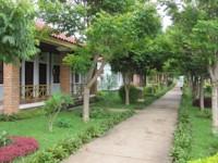 Vansana Plain of Jars Hotel, Phonsavan, Laos