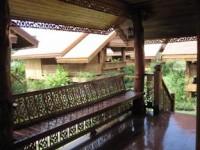 Surie Guesthouse, Prasat, Thailand