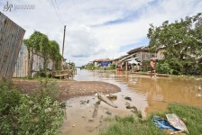 Cambodia: Kratie, Kompong Cham, and Kompong Chhnang