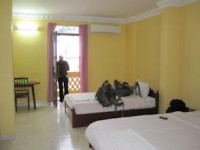 Santepheap Hotel, Kratie, Cambodia
