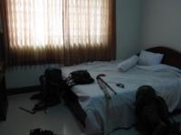 Sovann Phum Hotel, Kompong Chhnang, Cambodia