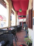 Gecko Cafe, Battambang, Cambodia