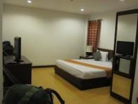 Kasemsarn Hotel, Chanthaburi, Thailand