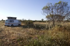 Into the Northern Territory: Broome to Kakadu National Park, Darwin, and Dundee Beach