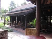 Cafe Moi Moi, Siem Reap, Cambodia