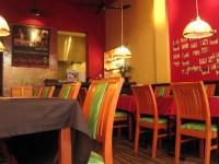 Le Tigre de Papier Restaurant, Siem Reap, Cambodia