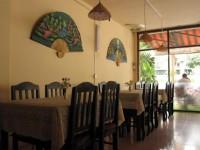 Thai Thai Restaurant, Siem Reap, Cambodia