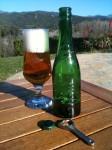 Spanish Beer: Alhambra 1925 Reserve