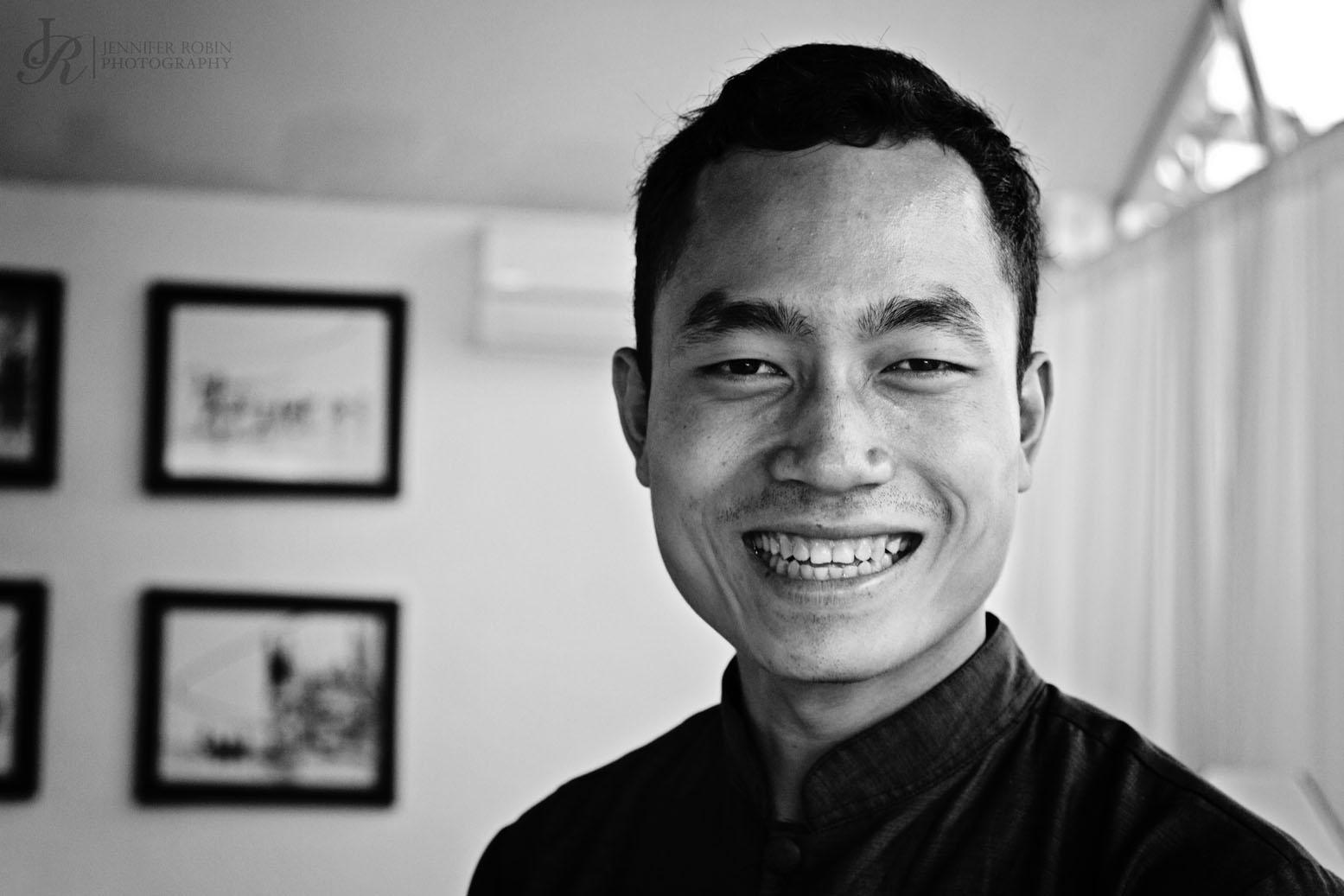 Cambodia Pol Pot - Photos Office and Pot Dianxian2007.Com