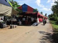 Battambang Diary: The Wedding Party