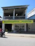 Battambang Diary: Breaking a Sweat