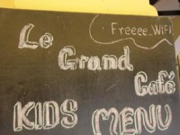 Le Grand Cafe, Siem Reap, Cambodia