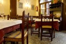 Restaurante Granada, Ronda, Spain