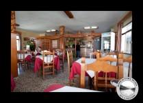 Restaurante Troyano, Jimena de la Frontera, Cadiz Province, Spain