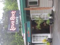 Lava Rock Cafe, Volcano, the Big Island of Hawaii