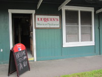 Luquin's Mexican Restaurant, Pahoa, the Big Island of Hawaii