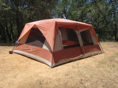 Eureka Copper Canyon 12 Tent