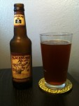 Blackbeard Ale by St. John Brewers of the U.S. Virgin Islands