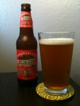 Pale Tourist Pale Ale, by St. John Brewers
