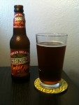 Virgin Islands Amber Ale by St. John Brewers, U.S. Virgin Islands