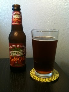 Virgin Islands Amber Ale