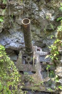 Peleliu Gun