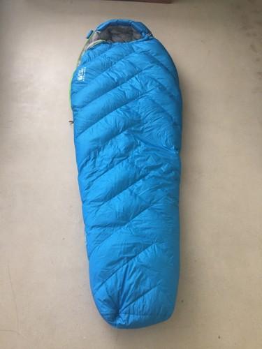 Heratio 15 Sleeping Bag