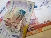 Expenses for November 27: Siem Reap to Bangkok Airport