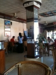 Mercy House Vegetarian Restaurant, Battambang, Cambodia