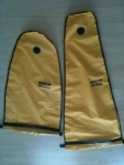 Seal Line Kodiac Sac Tapered Dry Bags