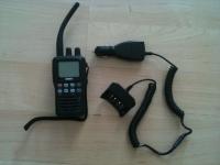 Uniden MHS75 Handheld VHF Marine Radio