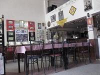 Restaurant Review: Aiya, Mae Sot, Thailand
